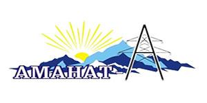 amanat-a логотип